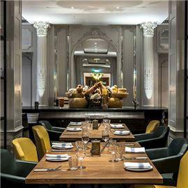 Mercante - Italian Restaurant in Mayfair
