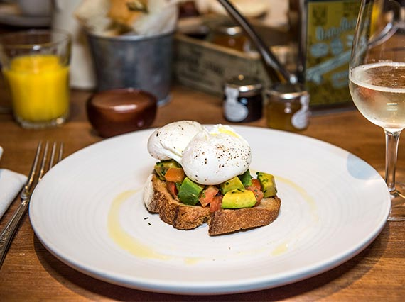 New Year'S Day Bottomless Brunch
