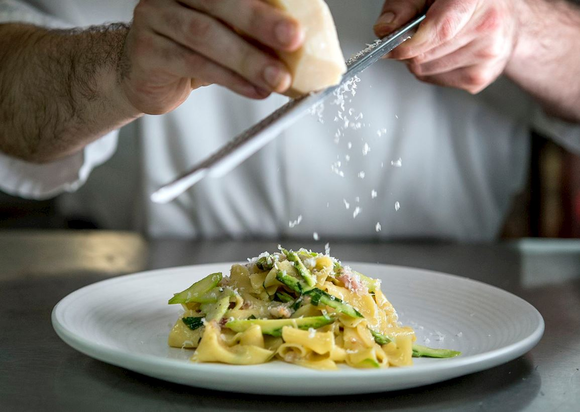 Private Hire & Events in Mercante Restaurant, London Mayfair